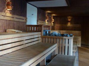 sauna cadeaubon