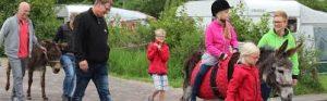 mini camping in Brabant